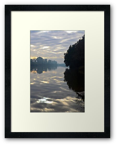"Day 294:365  Hawkesbury River Windsor  ""SOLD ONE - YAY "" by Nina  Matthews Photography"