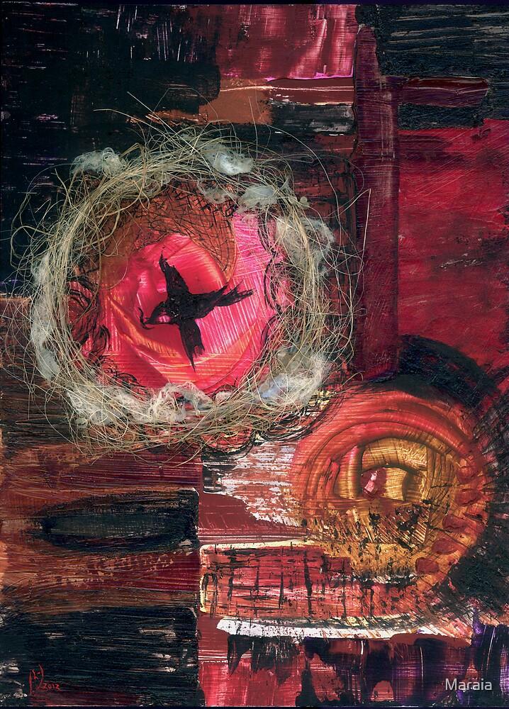 Nesting by Maraia