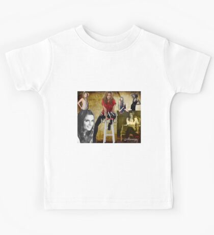 Stana Katic Kids Tee