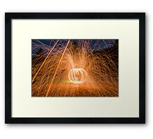 Childs Play II Framed Print