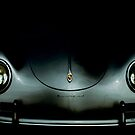 1957 Porsche Speedster  by ArtbyDigman
