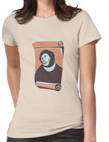 Ecce Homo T-Shirt Womens Fitted T-Shirt