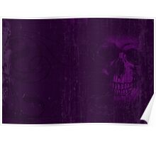 Purple Decay Poster