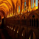 Truro Cathedrall (1) by SWEEPER