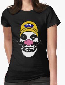 Misfit Wario T-Shirt