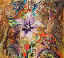 The Spirit of Garden by Elena Kotliarker