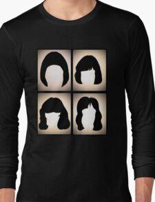 The Ramones RnRHS Long Sleeve T-Shirt