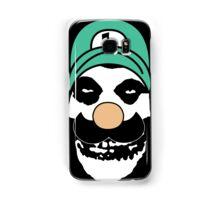 Misfit Luigi Samsung Galaxy Case/Skin