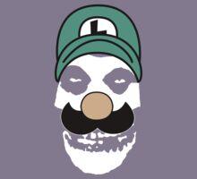 Misfit Luigi Kids Tee