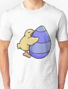 Easter Egg Hug Unisex T-Shirt