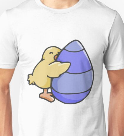 Easter Egg Hug Unisex T-Shirt