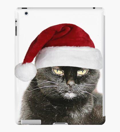 HO HO HO Humbug! iPad Case/Skin