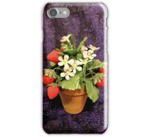 Strawberries [iPhone - iPod Case/Skin] iPhone Case/Skin