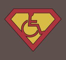 Super Wheel Chair! Kids Clothes