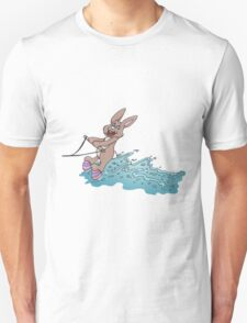 Extreme Easter Bunny Sports T-Shirt