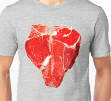Juicy Steak Unisex T-Shirt