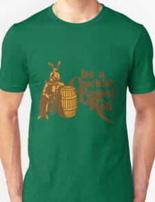 Cracker Barrel Roll Unisex T-Shirt