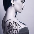 Gina by ChrisSinn