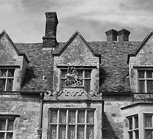 Anglesey Abbey by James Taylor