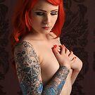 Leanne II by ChrisSinn