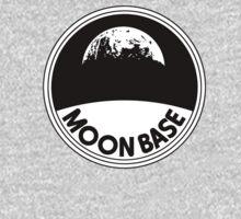 Moon Base - Star Cops One Piece - Long Sleeve