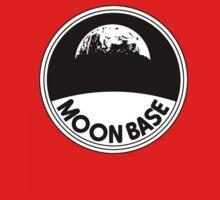Moon Base - Star Cops One Piece - Short Sleeve