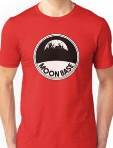 Moon Base - Star Cops Unisex T-Shirt