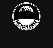 Moon Base - Star Cops Unisex T-Shirt