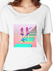 Chronological Order Women's Relaxed Fit T-Shirt