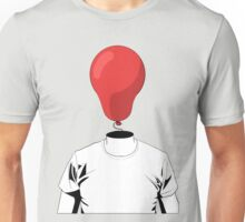 DLC: The Airhead Unisex T-Shirt