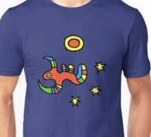 Murx and Midnight Sun Unisex T-Shirt