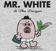 MR. WHITE!! by PureOfArt