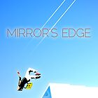 Mirror's Edge by Patrick Sluiter