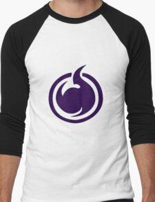 Utopiaworld Men's Baseball ¾ T-Shirt