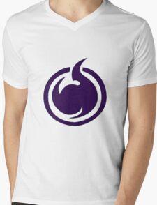 Utopiaworld Mens V-Neck T-Shirt