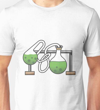 Science Lab Test Kit Unisex T-Shirt