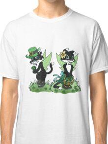 St Patrick's Cait Sith Romance Classic T-Shirt