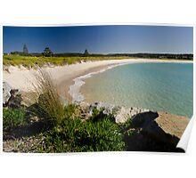 Bermagui - NSW Poster