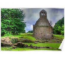 Kinneil Church Poster
