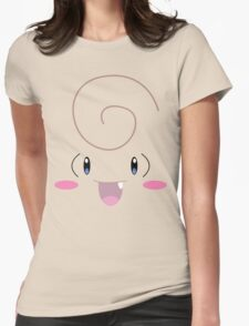 Pokemon - Clefairy / Pippi T-Shirt