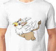 Happy Gryphon Unisex T-Shirt