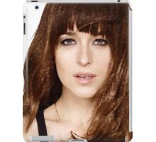 Dakota Johnson iPad Case/Skin