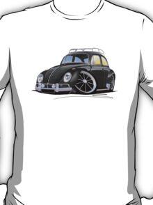 VW Beetle (Custom H) T-Shirt