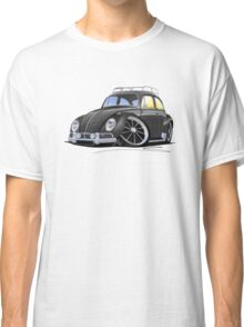 VW Beetle (Custom H) Classic T-Shirt