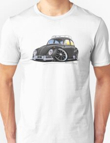 VW Beetle (Custom H) Unisex T-Shirt