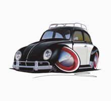 VW Beetle (Custom I) T-Shirt