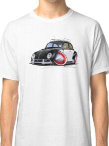VW Beetle (Custom I) Classic T-Shirt