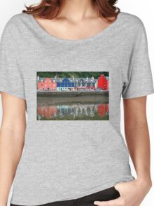 Tobermory Revisited Women's Relaxed Fit T-Shirt