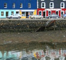 Tobermory Revisited Sticker