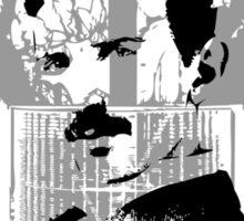 Nicola Tesla: BAMF Sticker